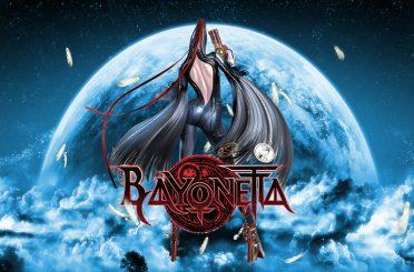 Bayonetta Recension