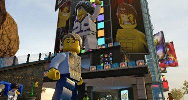 Nya äventyr till LEGO Dimensions