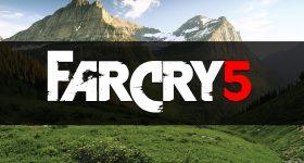 Gör er redo för Far Cry 5!