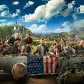 Tilltro, böner och lydnad i Far Cry 5