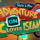 Skylar & Plux: Adventure on Clover Island Recension