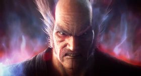 Här är den maffiga öppningsfilmen från Tekken 7