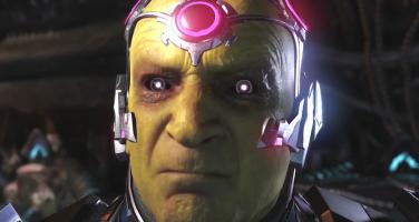 Injustice 2 utforskar otippade allianser, unika sammanslutngar, utrustning och multiverse mode