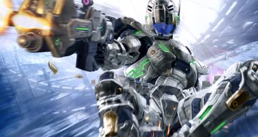 Ett av de bästa spelen till PS3 kommer till PC: Säg hej till Vanquish