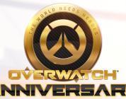 Overwatch firar ett år med ett nytt event och en Game of the Year Edition