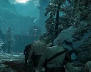 Splitterny trailer för Middle-earth: Shadow of War