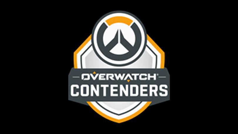 Overwatch Contenders är snart här. Låt spelen börja!