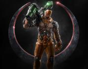 I Augusti hålls det första Quake Champions Tournament!