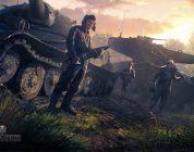 Rankade spel i nästa uppdatering av World of Tanks