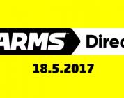 Nytt Nintendo Direct inatt om ARMS