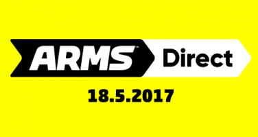 Nytt Nintendo Direct inatt om ARMS
