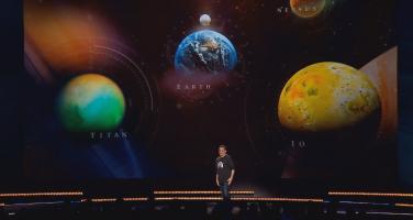 Dungeons, månar och andra nya saker i Destiny 2