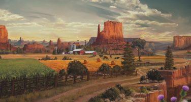 Farming Simulator återvänder i Juni