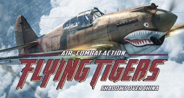 Flying Tigers: Shadows over China får full release!