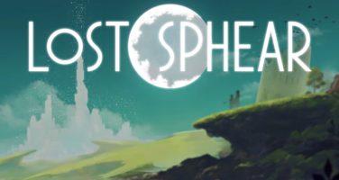Lost Sphear – nytt RPG från Square Enix