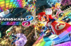 Mario Kart 8 Deluxe Recension