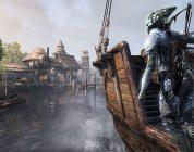 Dina första stunder i The Elder Scrolls Online: Morrowind
