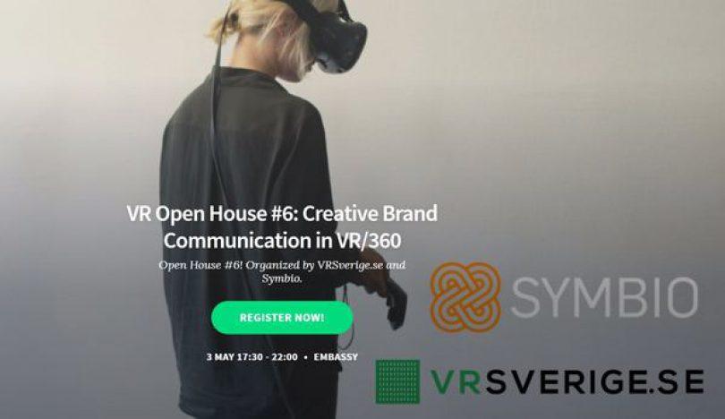 VR Open House