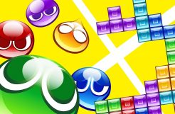 Puyo Puyo Tetris Recension