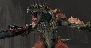 Sorlag gör entré i Quake Champions