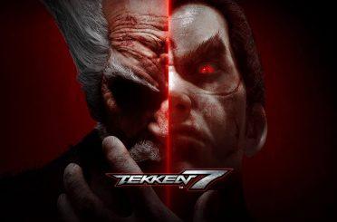 Tekken 7 Recension