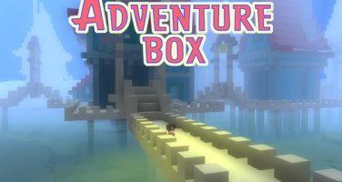 Elda på med skjutvapen i Adventure Box nya PvP-satsning