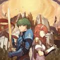 Fire Emblem Echoes: Shadows of Valentia Recension