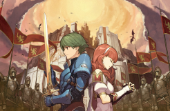 Fire Emblem Echoes: Shadows of Valentia Recension