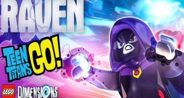 Warner Bros. lanserar Teen Titans GO! till Lego Dimensions