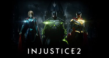 Injustice 2 recension