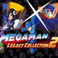 Mega Man Legacy Collection 2 släpps i augusti