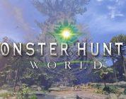 Monster Hunter World kommer vara spelbart på Gamescom