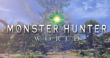 Monster Hunter World kommer vara spelbart på Gamescom