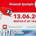 Ikväll är det Nintendos kväll på E3