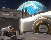 Horizon Lunar Colony – ny karta i Overwatch