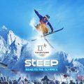 Fartfylld trailer för Steep Road to the Olympics