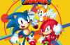 Exklusivt vinylsläpp med musiken från Sonic!