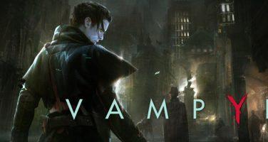 Sugen på att bli vampyr i London? Då är Vampyr något för dig