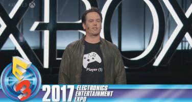 De fem bästa sakerna från Xbox: E3 2017