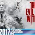 Skräcken fortsätter i The Evil Within 2