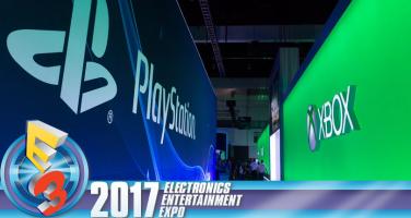 Här är schemat för E3 2017