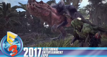 Monster Hunter: World gör världspremiär som multiplattformare