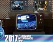 Se E3 på Varvat – Sonys presskonferens