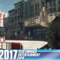 Wolfenstein 2: The New Colossus är utannonserat