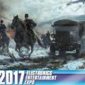Slåss för tsaren i ny expansion för Battlefield 1