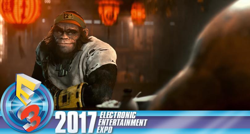 De fem bästa sakerna från Ubisoft: E3 2017