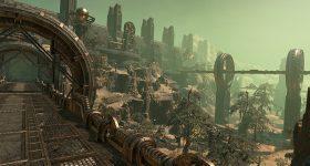 The Elder Scrolls Online: Morrowind DLC för 2017