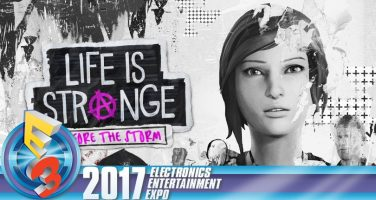 Life is Strange: Before the Storm utannonserat på E3