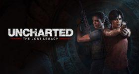 Naughty Dog bjuder på mer gameplay från Uncharted: The Lost Legacy