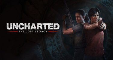 Naughty Dog bjuder på mer gameplay från Uncharted: The Lost Legacy